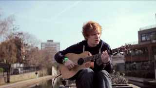 Ed Sheeran - Small Bump (Acoustic Boat Sessions)