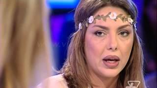 Vizioni I Pasdites - Ingrit Gjoni, Me Te Reja - 2 Prill 2014 - Show - Vizion Plus