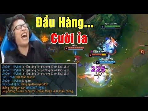 Khi Nunu Của Ngài Quẩy Quá Zữ - Team Bạn Không Được Chơi Game | 17 Phút GG - Trâu best Udyr - Thời lượng: 15 phút.
