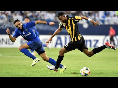 #ACL2019 quarter-final second-leg | Al Hilal (KSA) 3-1 Al Ittihad (KSA)