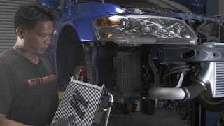 Motovicity x Super Street EVO 8 Build – Episode 1 by Motor Trend
