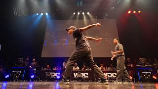 Gucchon & Kei (Co-thkoo) vs Greenteck & Nelson – WDC 2018 FINAL POP BEST4