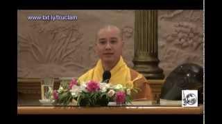 Kinh Dược Sư - Tỏa Ánh Lưu Ly 9 - Thầy. Thích Pháp Hòa