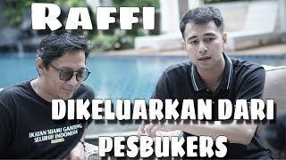Video RAFFI AHMAD DIKELUARKAN DARI PESBUKERS DAN PINDAH KE INI TALKSHOW?[CEK COK WITH RAFFI AHMAD ] PART 1 MP3, 3GP, MP4, WEBM, AVI, FLV April 2019