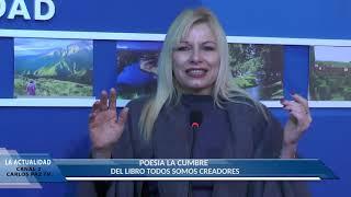 TODA LA INFORMACION DEL CORONAVIRUS EN EL PUEBLO: DISMINUCION DE CASOS COVID EN LA CUMBRE. NOTA A BABUSCI
