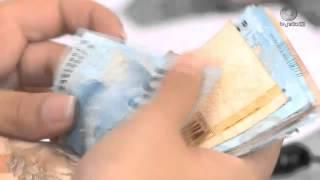 Desvalorização da moeda