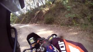 9. Ktm 990 Adventure S Big River Road