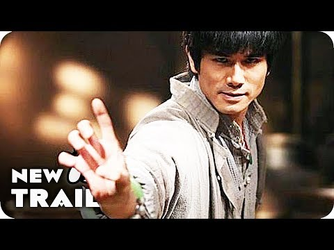 BIRTH OF THE DRAGON All Clips & Trailer (2017) Bruce Lee Movie