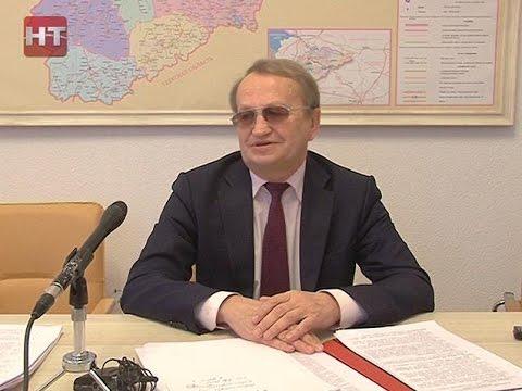 Главное следственное управление следкома России раскрыло подробности задержания Виктора Нечаева