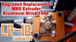 MacEwen3D Replacement MK8 Extruder...