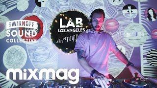 Cedric Gervais - Live @ Mixmag Lab LA 2016