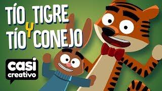 Colección Tío Tigre y Tío Conejo