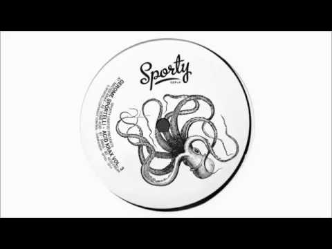 Gerome Sportelli - Mister Krax