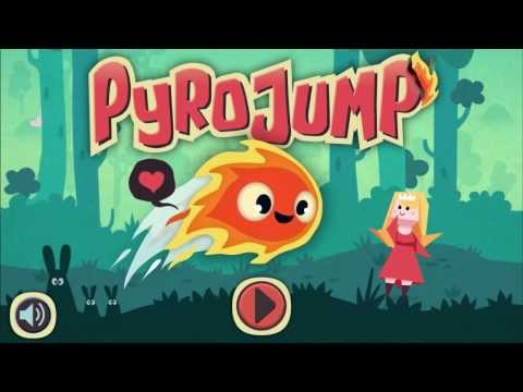 Video of Pyro Jump