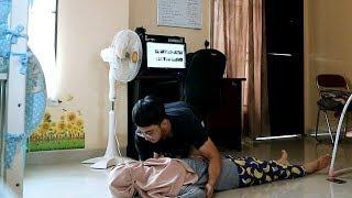 Video Prank Pingsan & Suami Malah Nelpon Polisi MP3, 3GP, MP4, WEBM, AVI, FLV September 2018