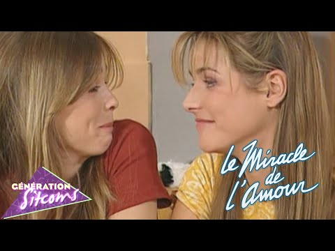 Video Le miracle de l'amour - Épisode 02 - L'une pour l'autre download in MP3, 3GP, MP4, WEBM, AVI, FLV January 2017