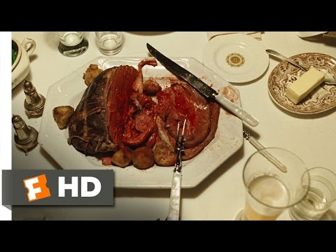 Doubt (4/10) Movie CLIP - Supper Time (2008) HD