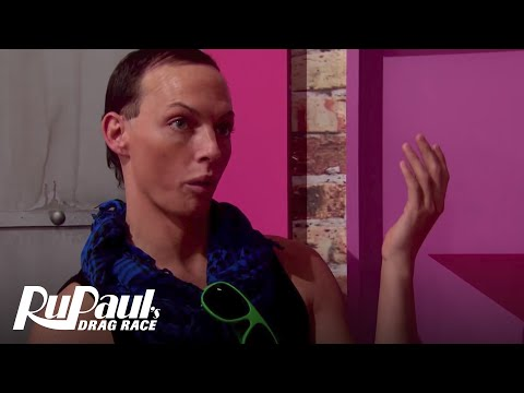 edwards - Tears are shed after Alyssa Edwards confronts Coco Montrese on her being dethroned from the Miss Gay America title. RuPaul's Drag Race Season 5: Episode 3 'Draggle Rock' SUBSCRIBE: http://logo.t...