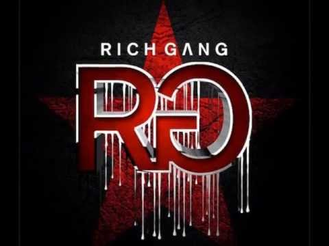 Rich Gang Ft  R Kelly, Birdman & Lil Wayne - We Been On