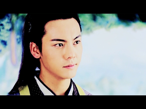 [Engsub] Heart of the Sword - William Chan MV (Legend of the Ancient Sword OST)