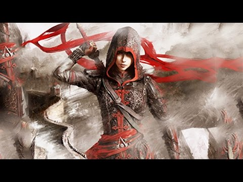 NEW - Assassin's Creed Chronicles: China joins Assassin's Creed Unity via Season Pass and it's pretty awesome!! The Assassin's head to Asia, plus a darker campaign for Arno!! What do you guys think...