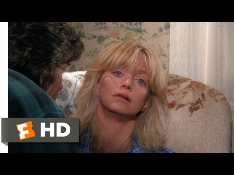 Overboard (1987) - Annie Is Catatonic Scene (7/12) | Movieclips