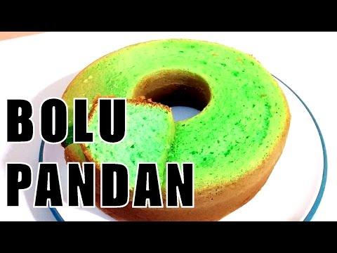 resep bolu pandan sponge cake recipe membuat kulit risoles resep