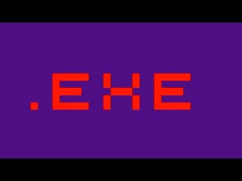 【ゆっくり実況】本当の EXE.exe