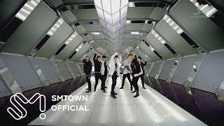SUPER JUNIOR-M 슈퍼주니어-M 'Break Down' MV Teaser