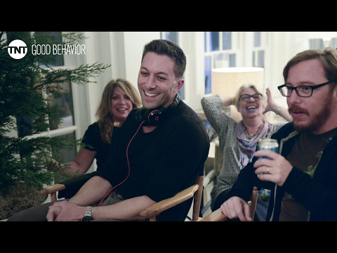 Good Behavior: Pilot - Season 1 Ep. 1    Inside The Episode   TNT