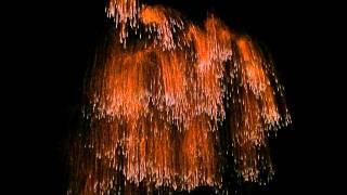 [HD] Fireworks Japan Tag Düsseldorf Germany 25-5-2013 Feuerwerk