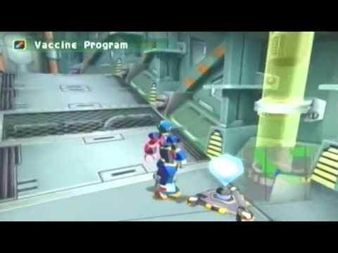megaman x command mission gamecube cheats