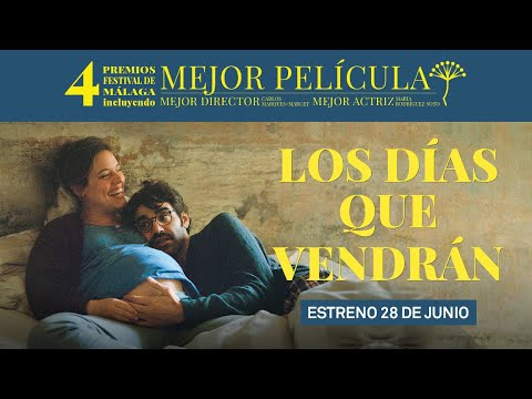 Los días que vendrán - tráiler español VE?>