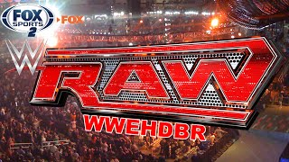 Nonton Wwe Monday Night Raw 19 September 2016 Full Show Fox Sports 2 Pt Br Film Subtitle Indonesia Streaming Movie Download