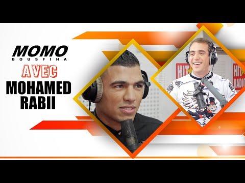 Mohamed rabii avec Momo - (محمد الربيعي مع مومو - (الحلقة الكاملة (видео)