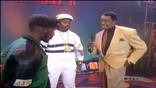 Eric B&Rakim- I Know You Got Soul&ABC performances