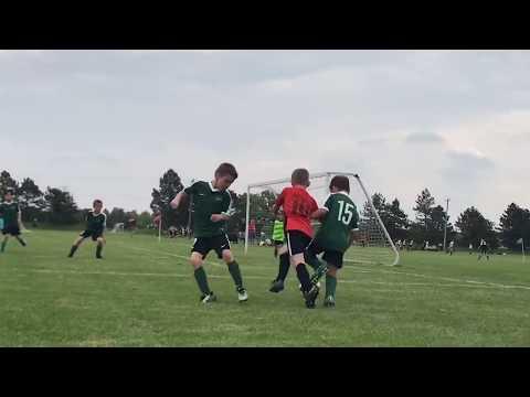 Pacesetter Soccer Tournament Vlog and Highlights- Joseph Meteer