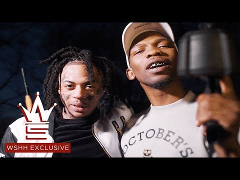 """Blocboy JB Feat. Boonk Gang """"Gang Shit"""" (WSHH Exclusive - Official Music Video)"""