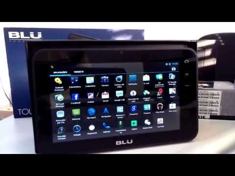avaliação touch book 7.0 plus blu