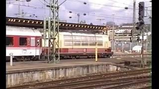 Stuttgart Hbf 1998