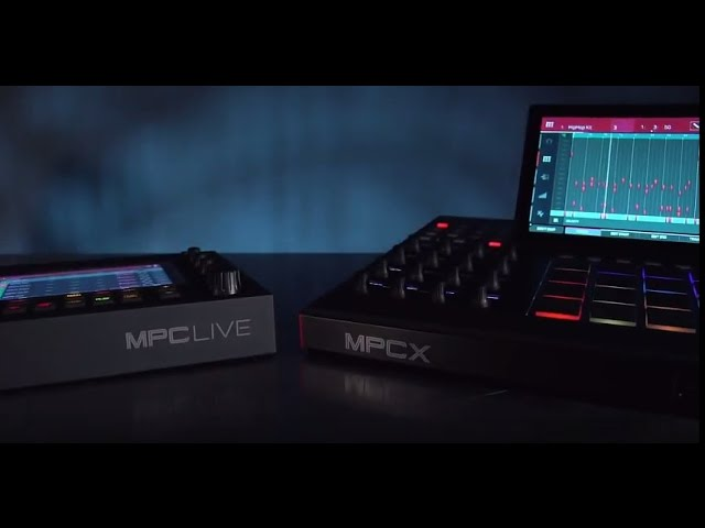 Introducing the Next Generation of MPC: X and Live