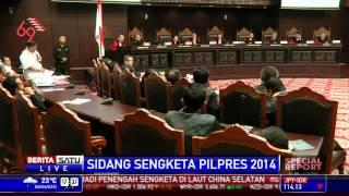 Video Special Report: Tim Jokowi-JK Mintai Keterangan Saksi Nasional Prabowo MP3, 3GP, MP4, WEBM, AVI, FLV Mei 2019