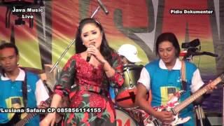 Video Gerimis Melanda Hati - Anisa Rahma - Java Music [Cak Met] Live Wonoayu 2017 MP3, 3GP, MP4, WEBM, AVI, FLV Januari 2018