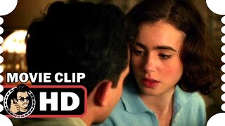 RULES DON'T APPLY Movie Clip - Piano Kiss (2016) Lily Collins, Warren Beatty Drama Movie HD by JoBlo HD Trailers