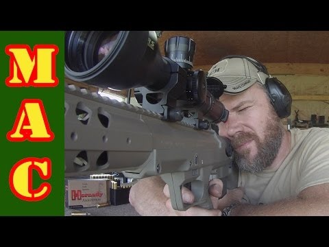 Getting Started in Long Range Shooting - EP1