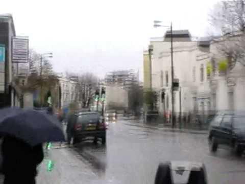 Como llegar hasta el Stamford Bridge