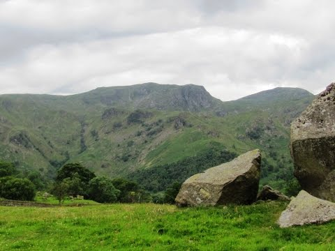 Dove Crag from Brothers Water | cumbria  Walks