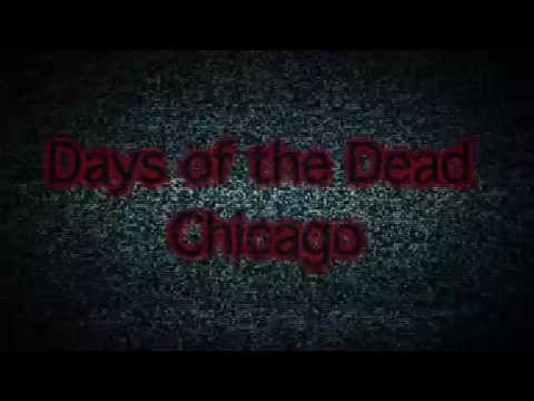 Filming Round Midtown Goes to Days of the Dead 2013