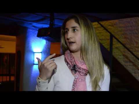 Entrevista de Basquet Total a Victoria Pereyra
