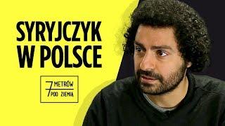 Video Dlaczego SYRYJCZYK ucieka z OJCZYZNY? – 7 metrów pod ziemią #9 MP3, 3GP, MP4, WEBM, AVI, FLV Juni 2018